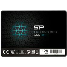 Silicon Power Ace A55 128GB Internal 3D NAND SSD Drive